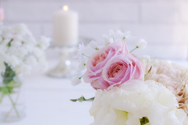 結婚式の新婦のスピーチの例文 感動的な手紙の書き出しから結びまで