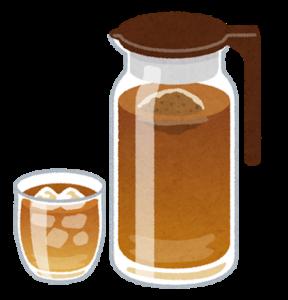 image002-258x300 麦茶の効果・カロリー・栄養成分〜糖質量や虫歯予防などの効能とは〜