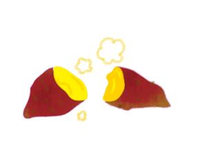 image002-1-286x300 さつまいも100gのカロリーとは?茹で芋や焼き芋の糖質は高い?