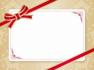 恋人が喜ぶクリスマスカードの書き方!彼氏彼女へのメッセージ