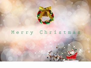 クリスマスカードの英語の書き方と文例!恋人や先生への